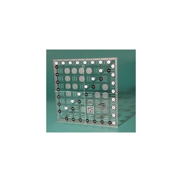 Creative Grids firkant 8½ inch