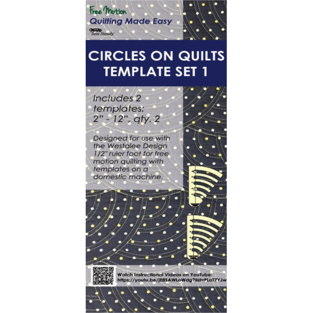 Circles on Quilts 2
