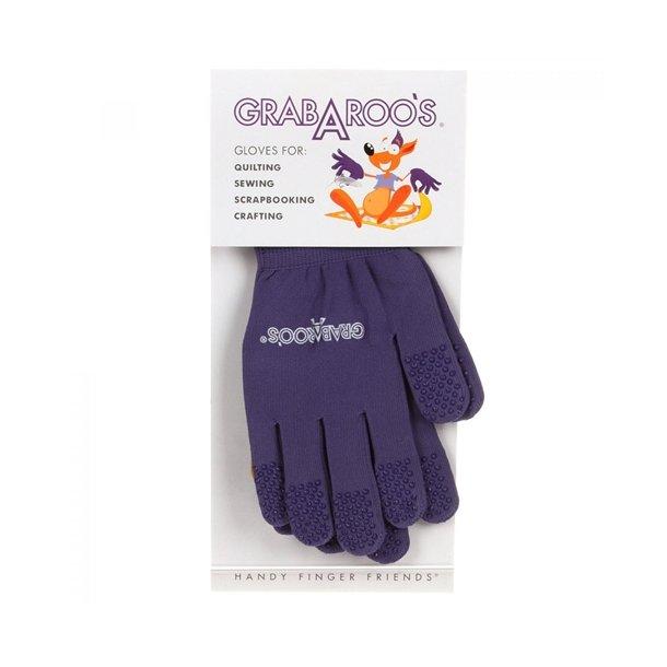 Quilte handsker Grabaroo 8