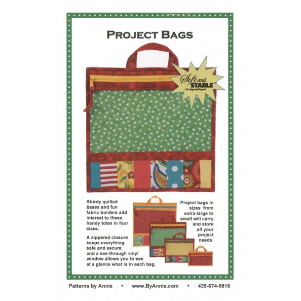 Project Bags
