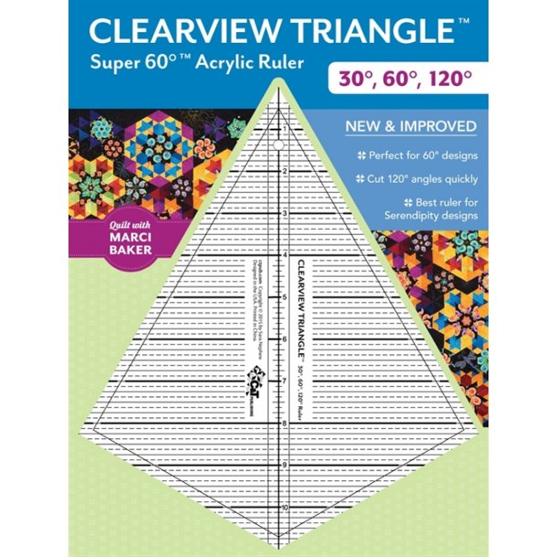 Clearview super 60